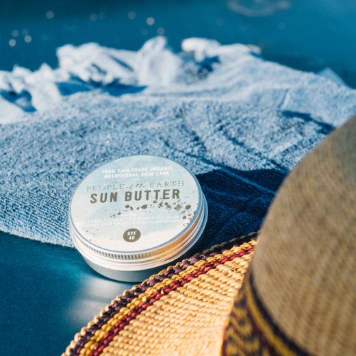 Sun butter, サンバター